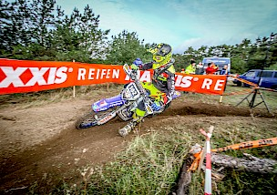 Maxxis Hard Enduro Germany neustart 2021