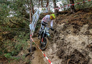 MAXXIS Hard Enduro Series Germany 2021 - Termine 2021